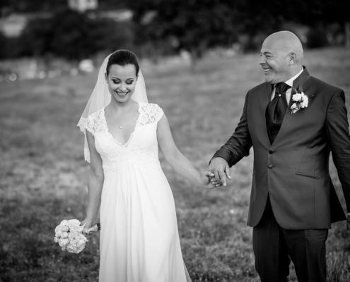 Mirko Vegliò - The wedding photographer - The story of Laurent and Sandra